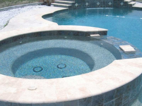 Traditional Pools